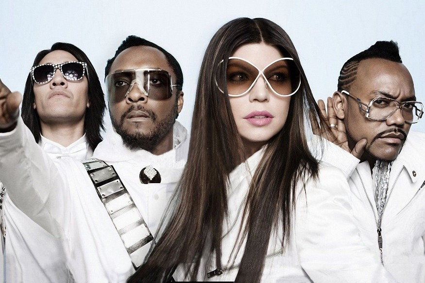Black Eyed Peas : un retour possible ?